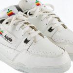 Mephisto y Concepts relanzan las populares zapatillas de 'Apple'