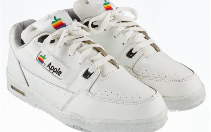 Mephisto y Concepts relanzan las populares zapatillas de ?Apple?