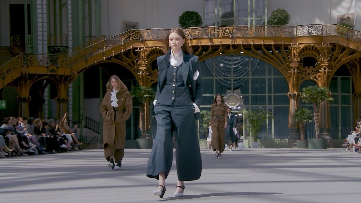 Chanel presenta su colección Crucero 2020 con Virginie Viard al frente