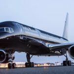 Four Seasons Jet 2.0, un hotel de lujo en el cielo