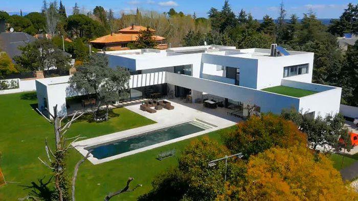 Sale a la venta la mansión del programa ?Mi casa es la tuya?