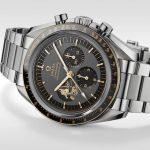 El Omega Speedmaster Moonwatch que conmemora el 50 aniversario de la llegada a la Luna
