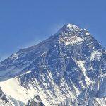A la conquista del Everest o el montañismo de lujo