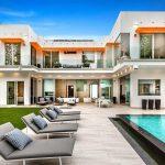 Sale a la venta en Los Ángeles la 'mansión La la land'
