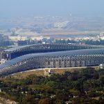 Estadios con la tecnología más avanzada del mundo