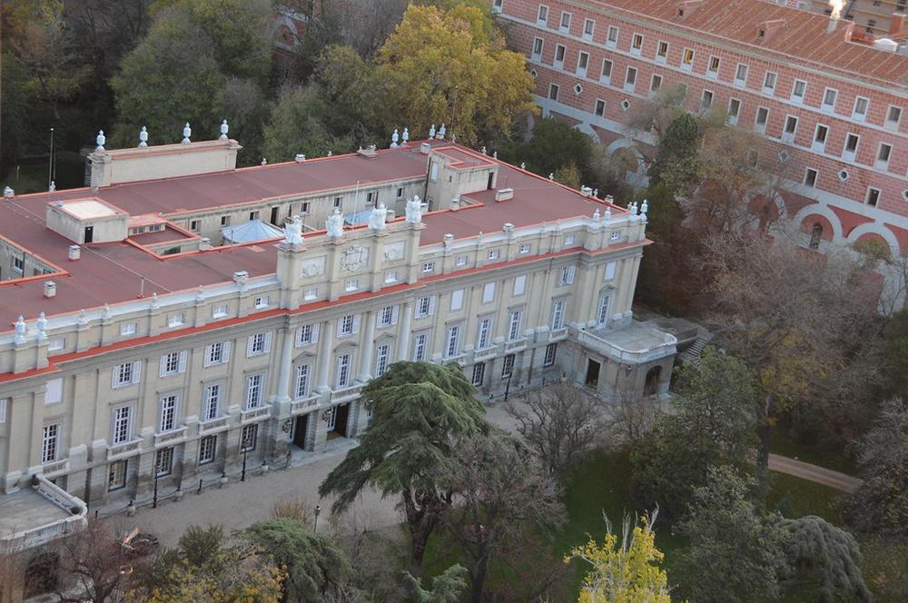 El Palacio de Liria abre al público convertido en museo