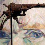 162.500 euros por la pistola con que se suicidó Van Gogh