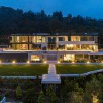 La mansión de alquiler más cara del mundo