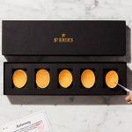 St. Eriks, las patatas fritas más caras del mundo