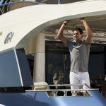 Rafa Nadal vende su yate de lujo por 2,6 millones de euros