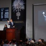 Las joyas de la realeza india alcanzan los 96,8 millones de euros en Christie's